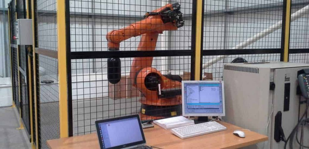 Robotics safety systems