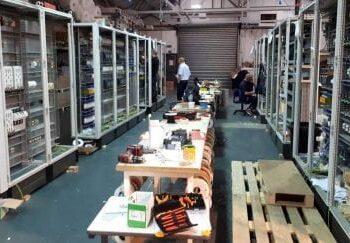 control panel manufacturer liverpool