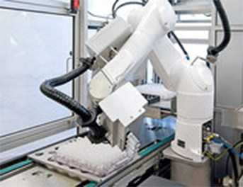 pharmaceutical robot