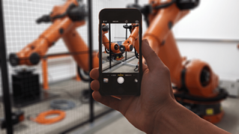 Robot Automation companies in the UK are helping Manufacturers to take the Lead