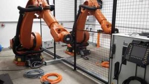 robotic automation companies