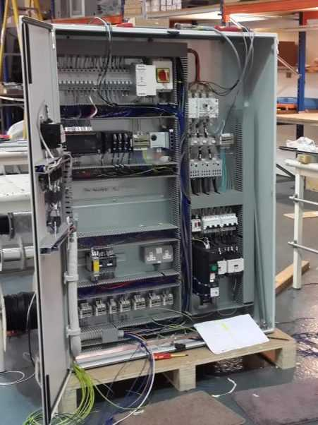 Control Panel Manufacture Key Requirements