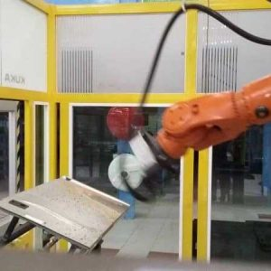 Robot automation systems