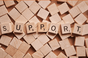 Industrial automation support