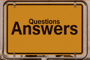 FAQ robotic systems