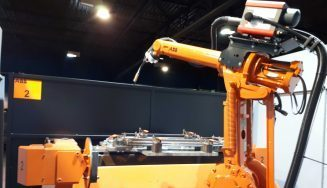 robotic automation system