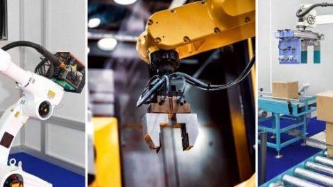 robotic systems integrator