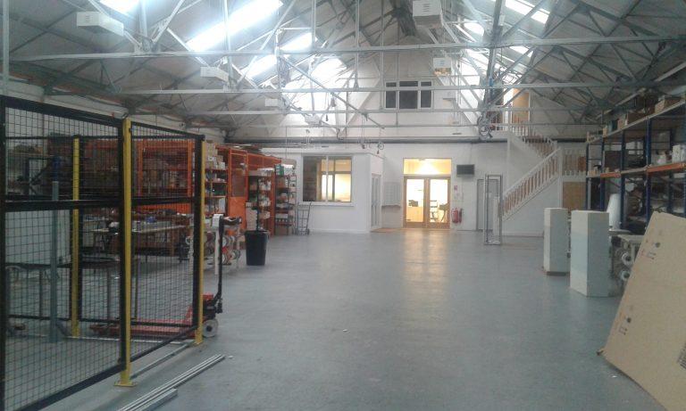 Phoenix Liverpool Manufacture