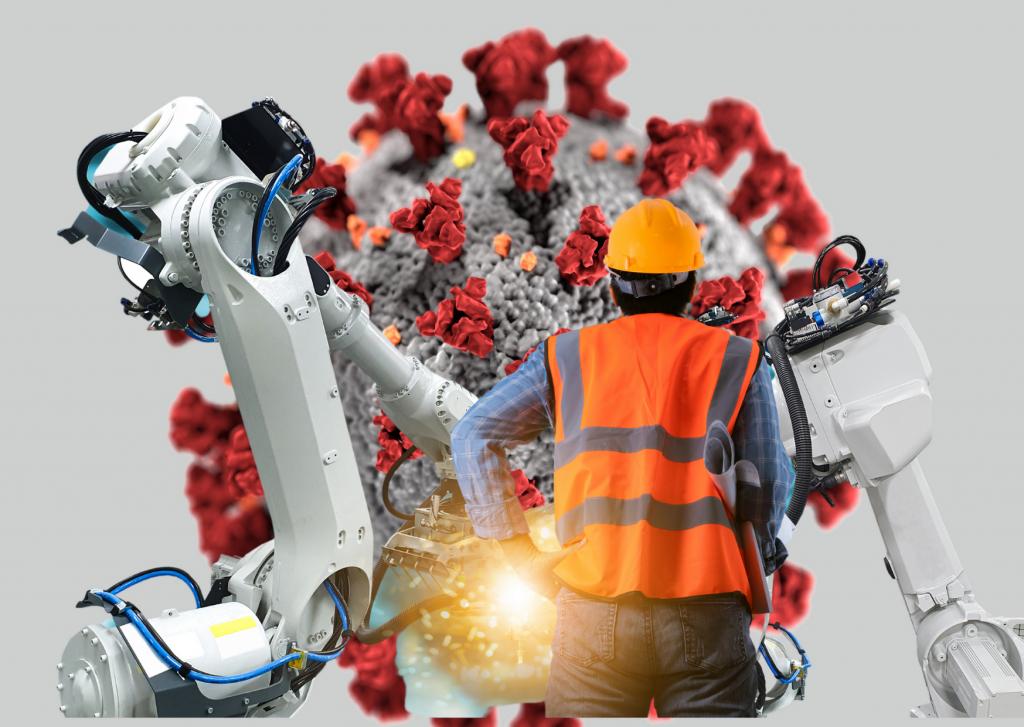 robotic integration, robotic automation
